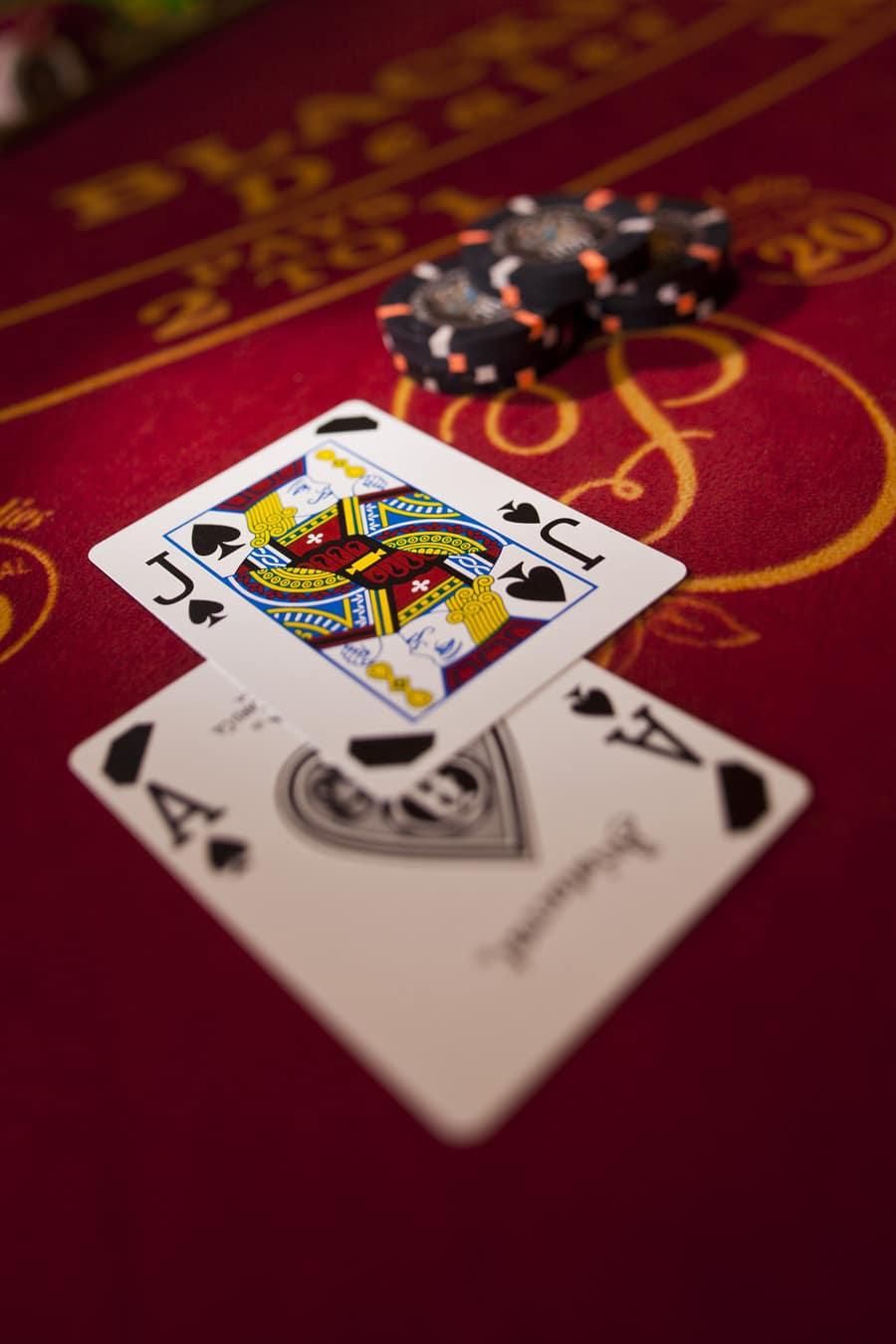 Comment débuter aux jeux casino?