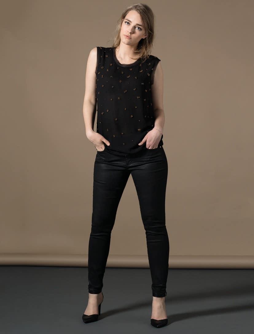 Style Vestimentaire Femme : style vestimentaire femme je vous conseille de nouveaux looks ~ Dallasstarsshop.com Idées de Décoration