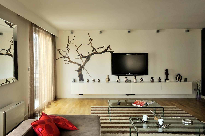 Location appartement Nice pour les adeptes de confort