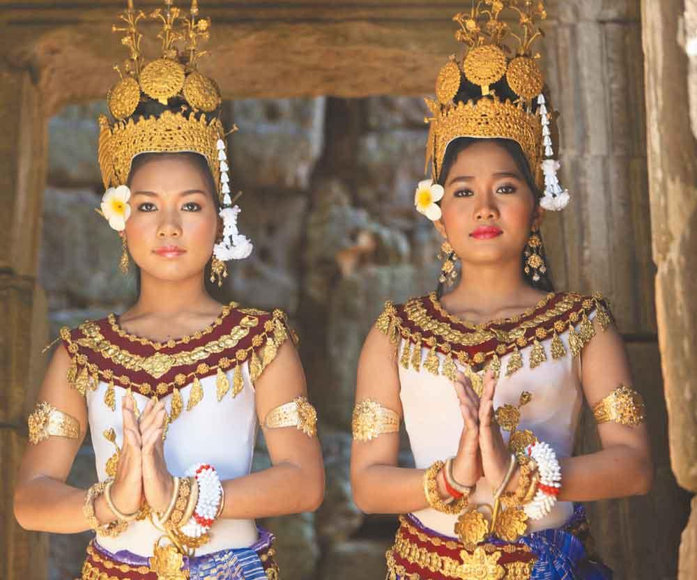 Découverte Cambodge en famille, une belle opportunité
