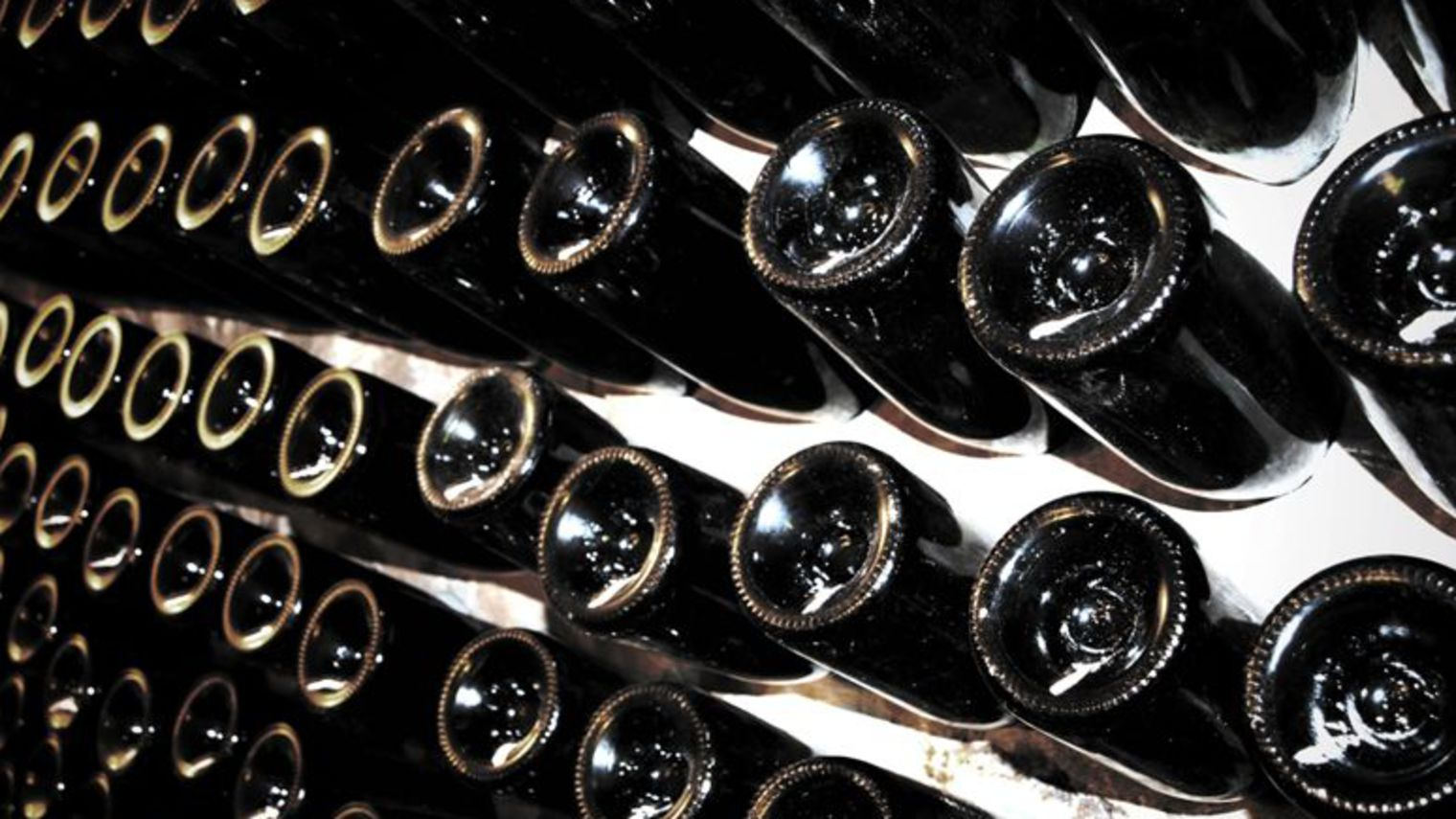 Vin Saint Estèphe : Un vin qu'un ami m'a fait découvrir