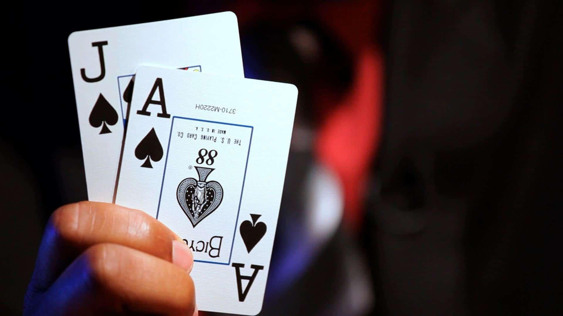 Voici comment remporter la partie en blackjack