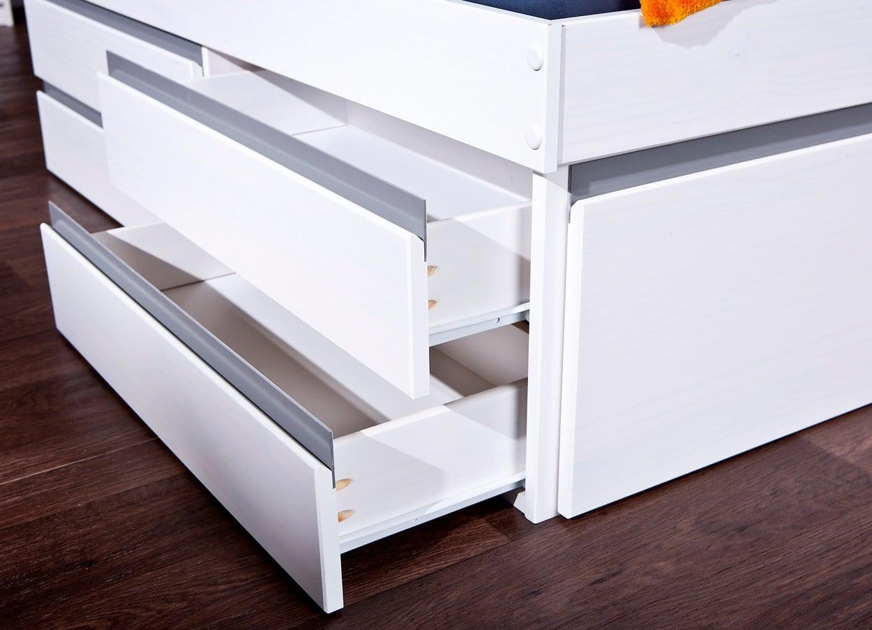 Rangements : optez pour les meubles à fonctionnalités multiples