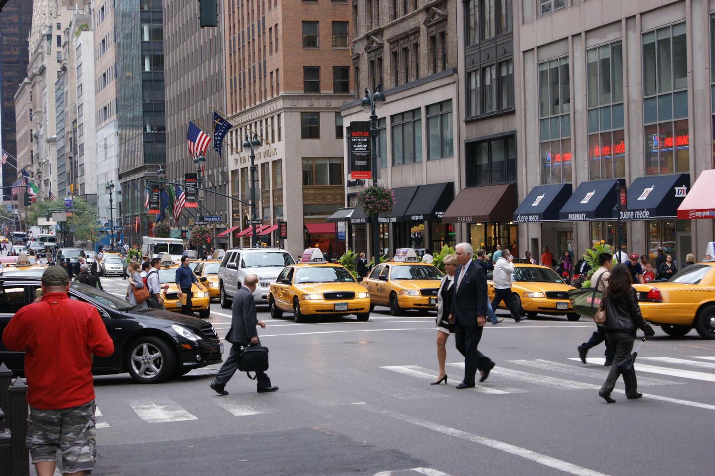 Séjours linguistiques : Mon expérience de consolidation de l'anglais aux USA