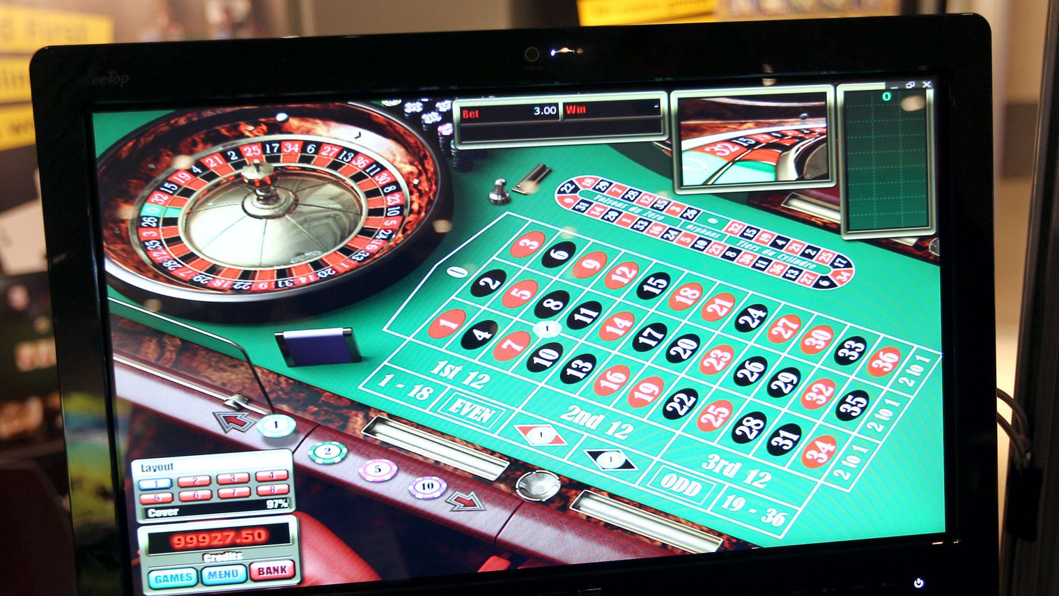 Casino en ligne : jouer en VIP