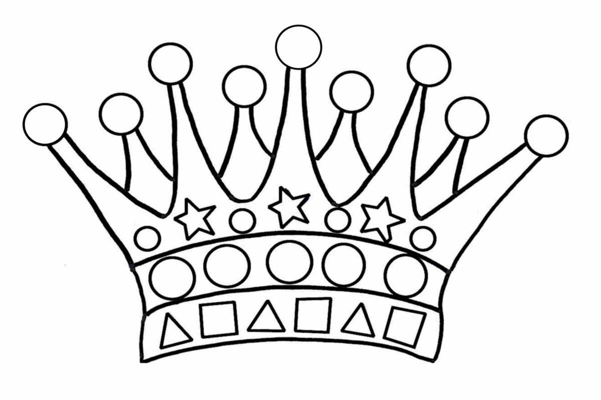Comment faire une couronne des rois ?